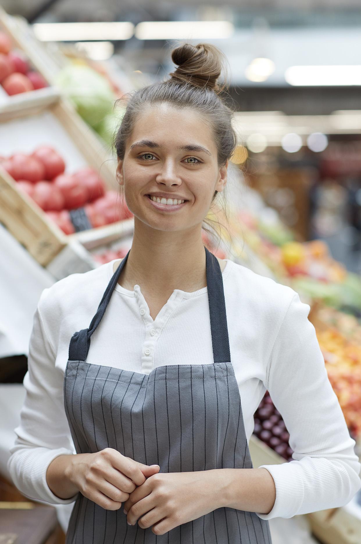 Insurance For Storefront Retail Shops   Shop owner